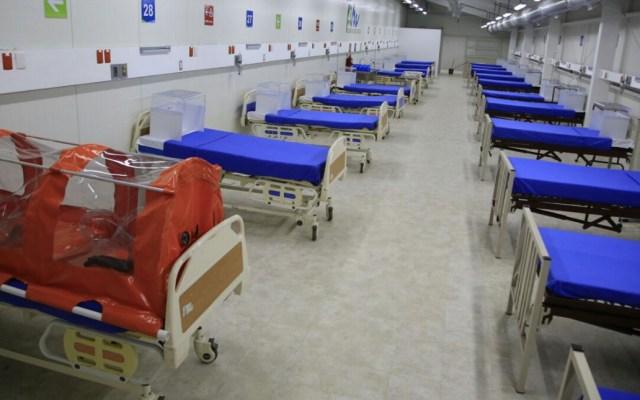 Municipios marginados y lejanos, los más vulnerables ante el COVID-19 - México Hospital COVID-19 coronavirus Tamaulipas