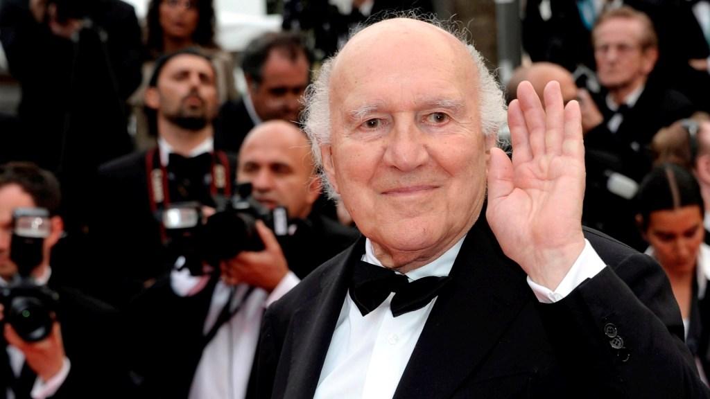 Murió a los 94 años el actor Michel Piccoli, referente del cine francés - Michel Piccoli