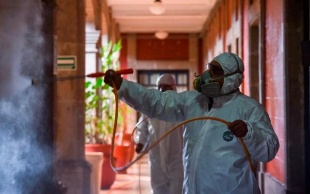 Morelos suma 50 muertos y 433 casos de COVID-19 - Morelos coronavirus COVID-19