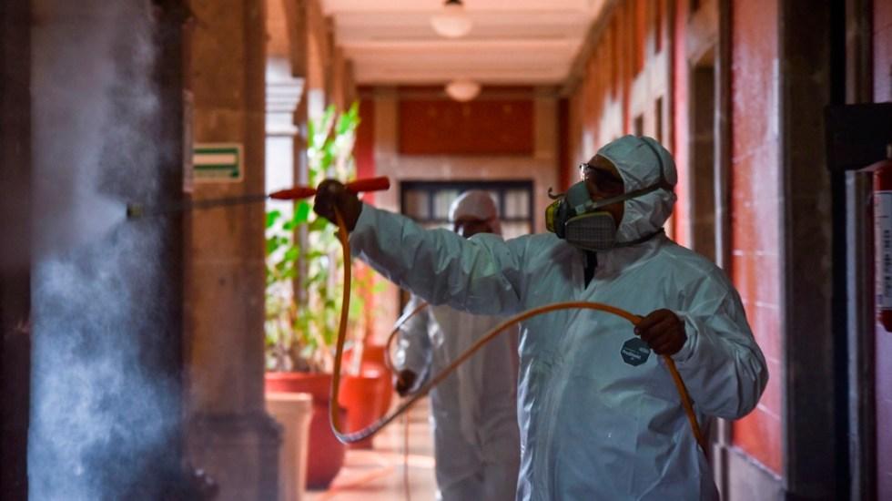 Aumentan a cinco los estados en Semáforo Rojo por COVID-19 - Morelos coronavirus COVID-19
