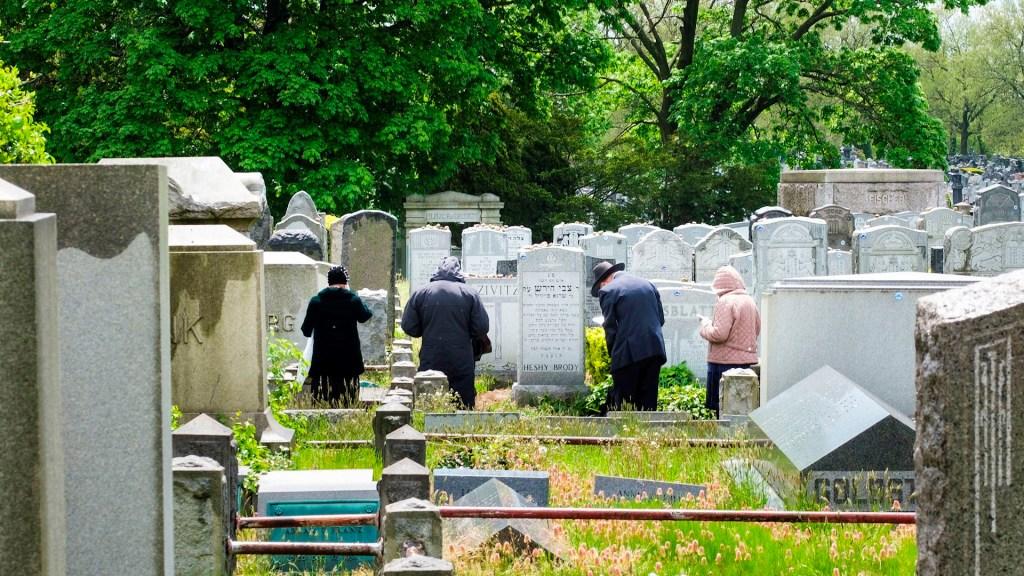 Ciudad de Nueva York suma 20 mil 56 muertos por COVID-19, según recuento municipal - Muertes Nueva York coronavirus COVID-19