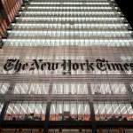 """""""New York Times no tiene ética"""": AMLO tras primera plana sobre mujeres y Salgado Macedonio"""
