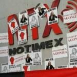 Adriana Urrea no ha sido notificada de ningún proceso en su contra - Foto de @sutnotimex
