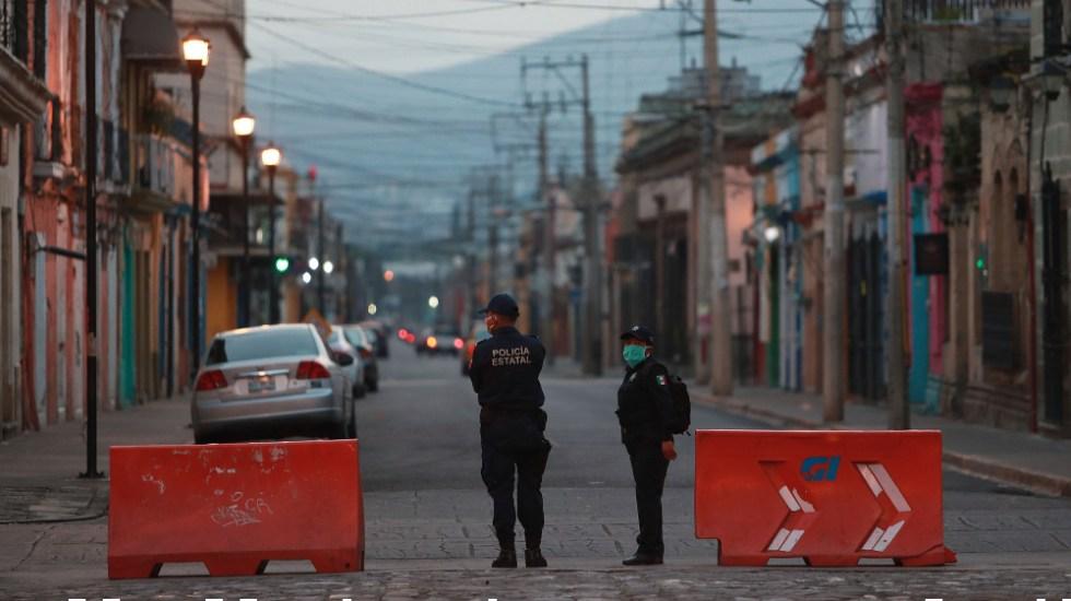 """Secretaría de Salud detalla que son 324 los """"municipios de la esperanza"""""""