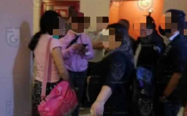 Extorsionadores de enfermeros en Tacubaya dijeron ser de La Unión Tepito - Personal de Salud Ciudad de México Extorsión Tacubaya hotel