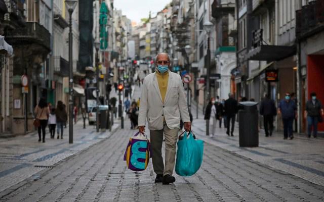 Portugal suma casi mil 600 muertes por COVID-19 - Portugal coronavirus COVID-19