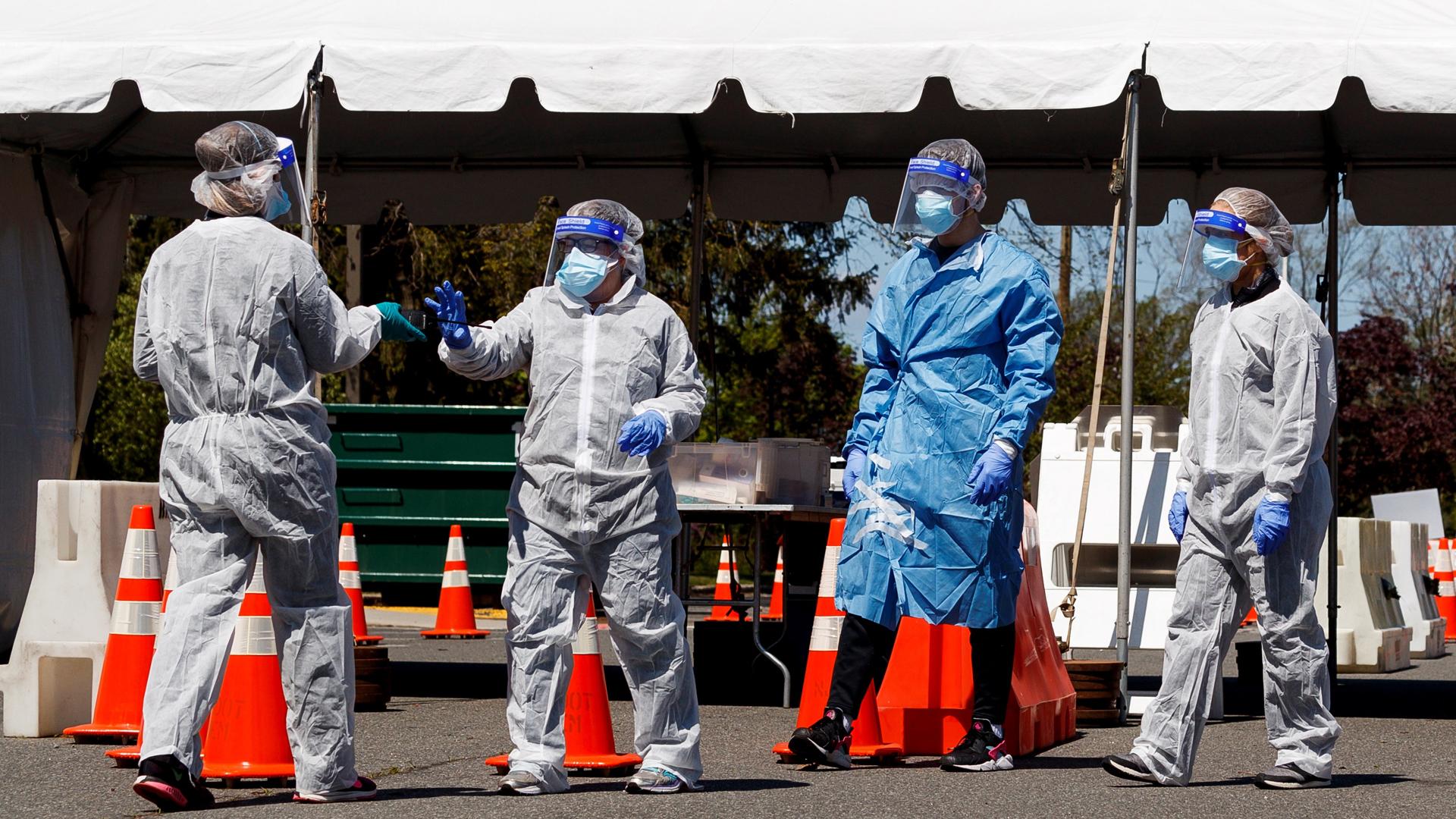 ¿337 mexicanos con coronavirus y 827 muertos en EE.UU.? Explica Gatell
