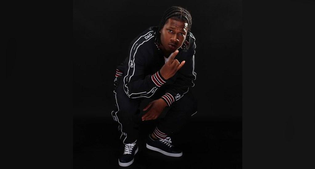 Asesinan a balazos en Nueva York al rapero Nick Blixky - El rapero estadounidense Nickalus Thompson, mejor conocido como Nick Blixky, de 21 años, murió aparentemente asesinado enBrooklyn