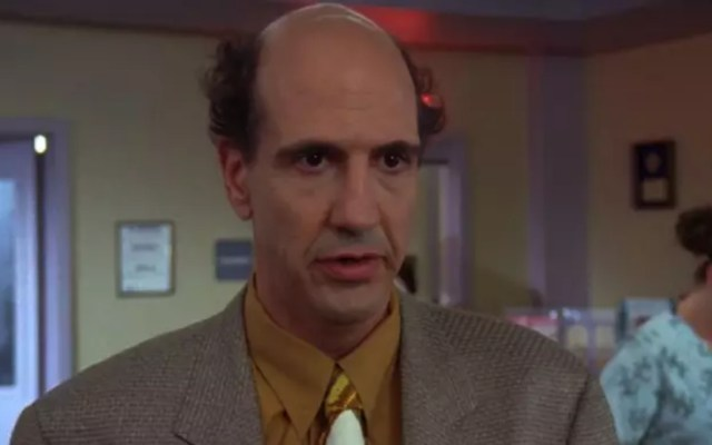 Murió a los 56 años Sam Lloyd, actor de 'Scrubs' - Sam Lloyd Scrubs actor