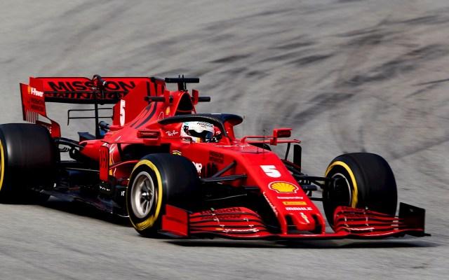 El futuro de Sebastian Vettel después de Ferrari - Sebastian Vettel Ferrari 2