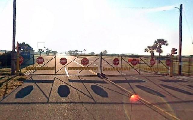 Neutralizan a autor de tiroteo en base aérea de Corpus Christi, Texas - tiroteo texas
