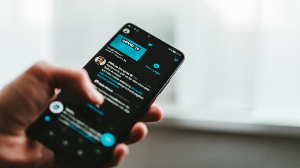 Twitter recuerda a López Obrador que no permite anuncios políticos desde 2019 - Twitter tuit redes sociales