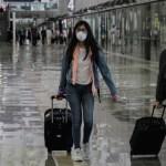Salud emite aviso preventivo; recomienda evitar viajes internacionales no esenciales por COVID-19