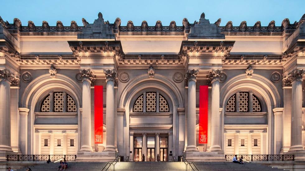 El Museo Metropolitano de Nueva York reabrirá en agosto y cancela su gala - The Metropolitan Museum of Art, New York