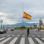 Inician 10 días de luto oficial en España - Foto de EFE.