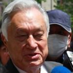 Denuncia Bartlett campaña multimillonaria en su contra; rechaza ser corrupto - Foto de Notimex.