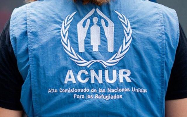 México debe asumir papel como receptor de refugiados: Acnur - Foto de @AcnurMexico