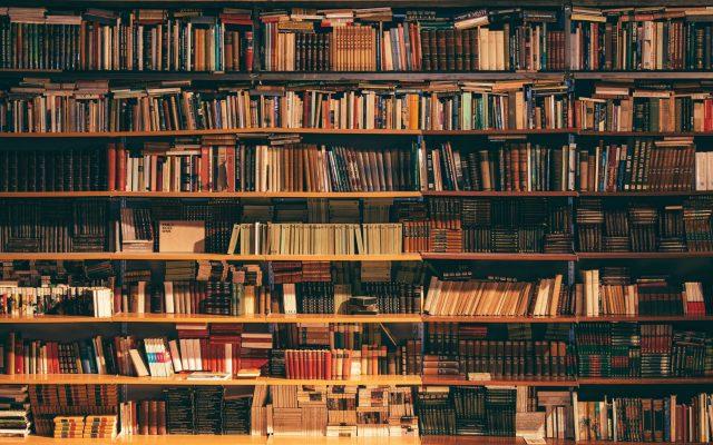 Los libros que cambiaron la vida de los hombres poderosos - Photo by Alfons Morales on Unsplash