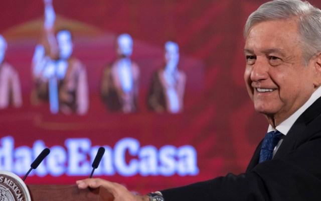 Revista Nexos niega implicación en Bloque Opositor Amplio - AMLO Andrés Manuel López Obrador conferencia 090620