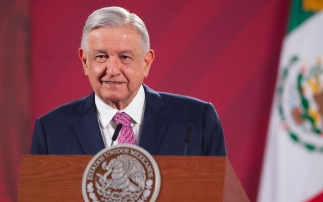 TEPJF ordena al INE permitir transmisión de conferencias de AMLO en Hidalgo y Coahuila - AMLO López Obrador 29062020