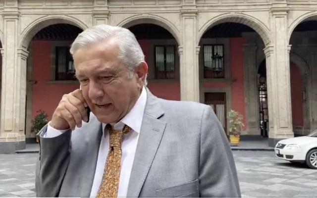 AMLO cuestiona a quienes lo criticaron por videos sobre informes del sismo - Foto de @lopezobrador_