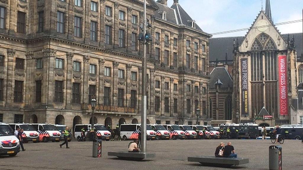 Ámsterdam celebra día del Orgullo Gay sin su evento estrella - ámsterdam orgullo gay