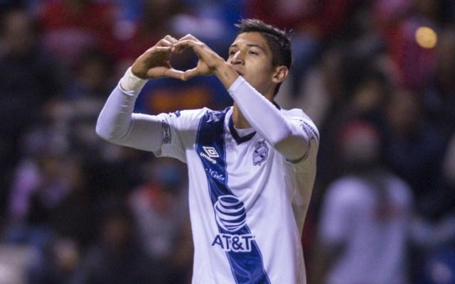 Ángel Zaldívar regresa a Chivas - Foto de Mexsport
