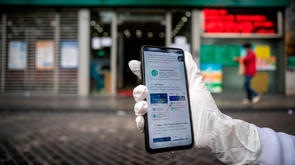 Algunas apps para rastrear COVID-19 violan derechos humanos: Amnistía Internacional - apps coronavirus COVID-19