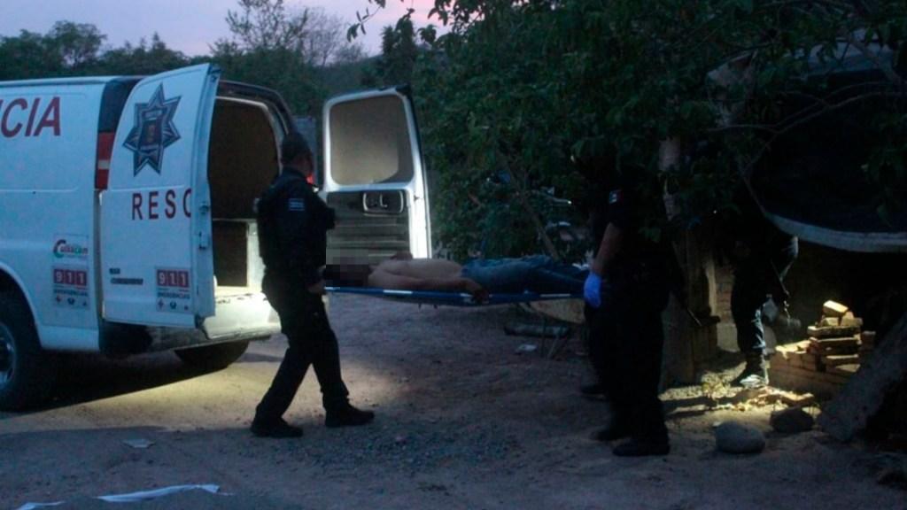 Hechos violentos en Sinaloa dejan 16 muertos - asesinatos Tapuche Sinaloa