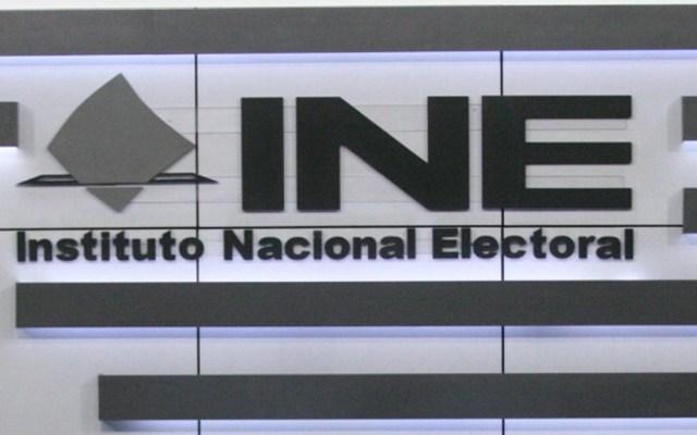 Diputados acuerdan elección de consejeros del INE en periodo extraordinario - Auditorio del INE. Foto de @INEMexico