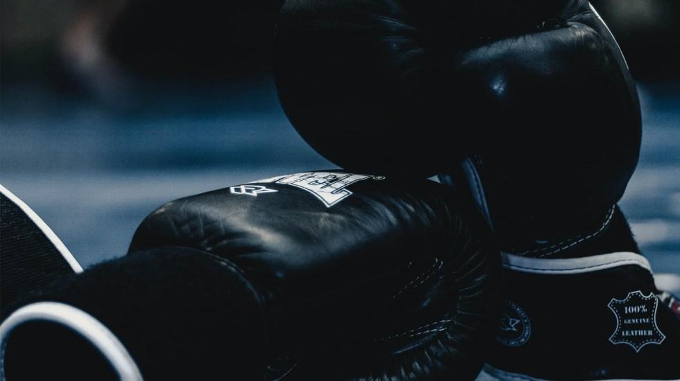 El boxeo está de regreso: Mauricio Sulaimán - Boxeo box pelea