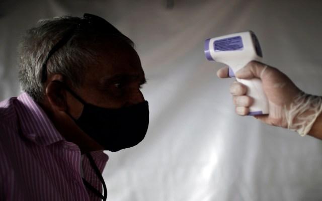 """Fin de la pandemia de COVID-19 """"ni siquiera está cerca"""", asegura la OMS - Foto de EFE"""