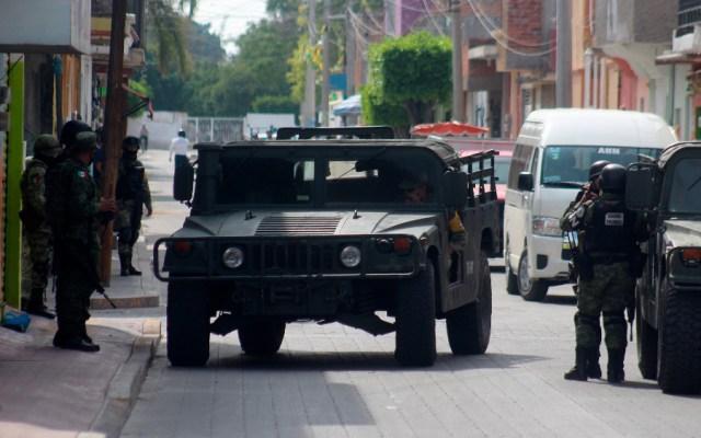 No se metan a proteger delincuentes, pide AMLO a la población tras violencia en Guanajuato - Foto de EFE
