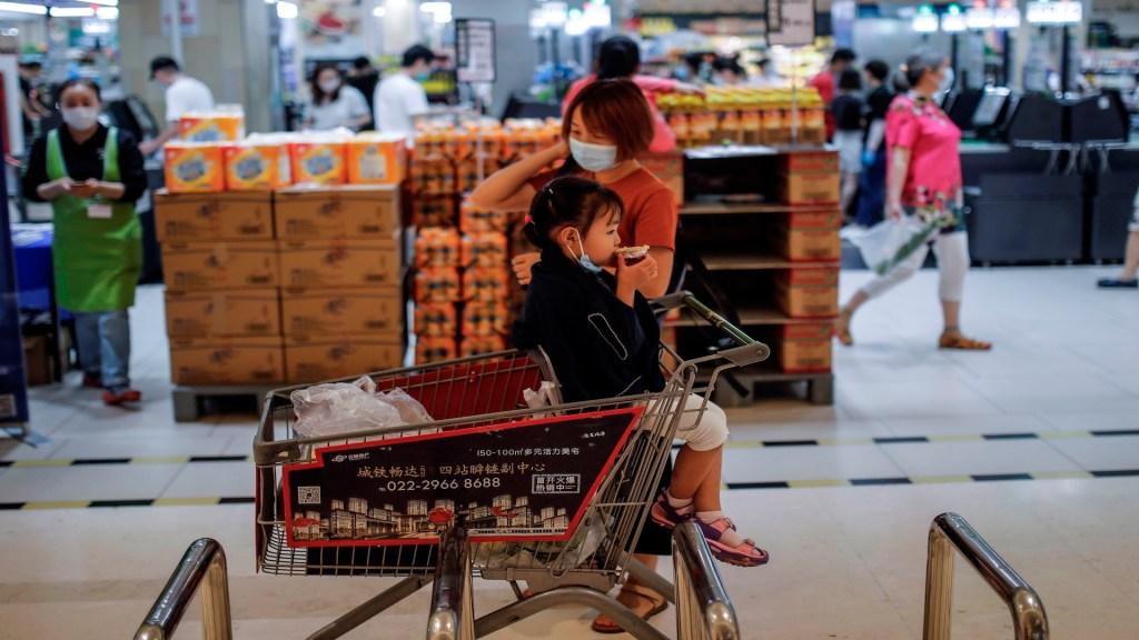 China detecta 19 nuevos casos de COVID-19; siete en Beijing - Foto de EFE