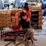 China espera 550 millones de viajes durante las vacaciones del Día Nacional - Foto de EFE