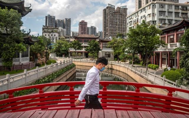 China detecta 75 nuevos casos locales de COVID-19 - China COVID-19 coronavirus pandemia epidemia