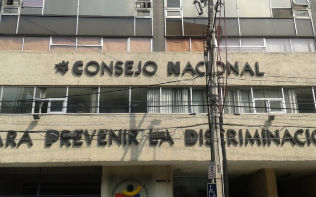 "Asamblea Consultiva de Conapred manifiesta ""extrañamiento"" ante postura de AMLO - Conapred México discriminación"