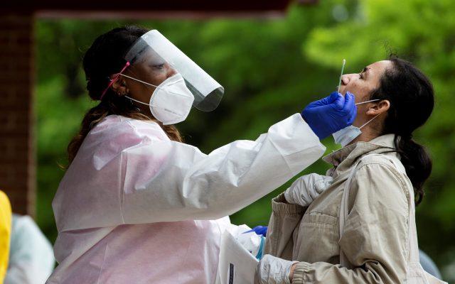América se acerca rápidamente a los 4 millones de casos de COVID-19, alerta la OPS - Foto de EFE