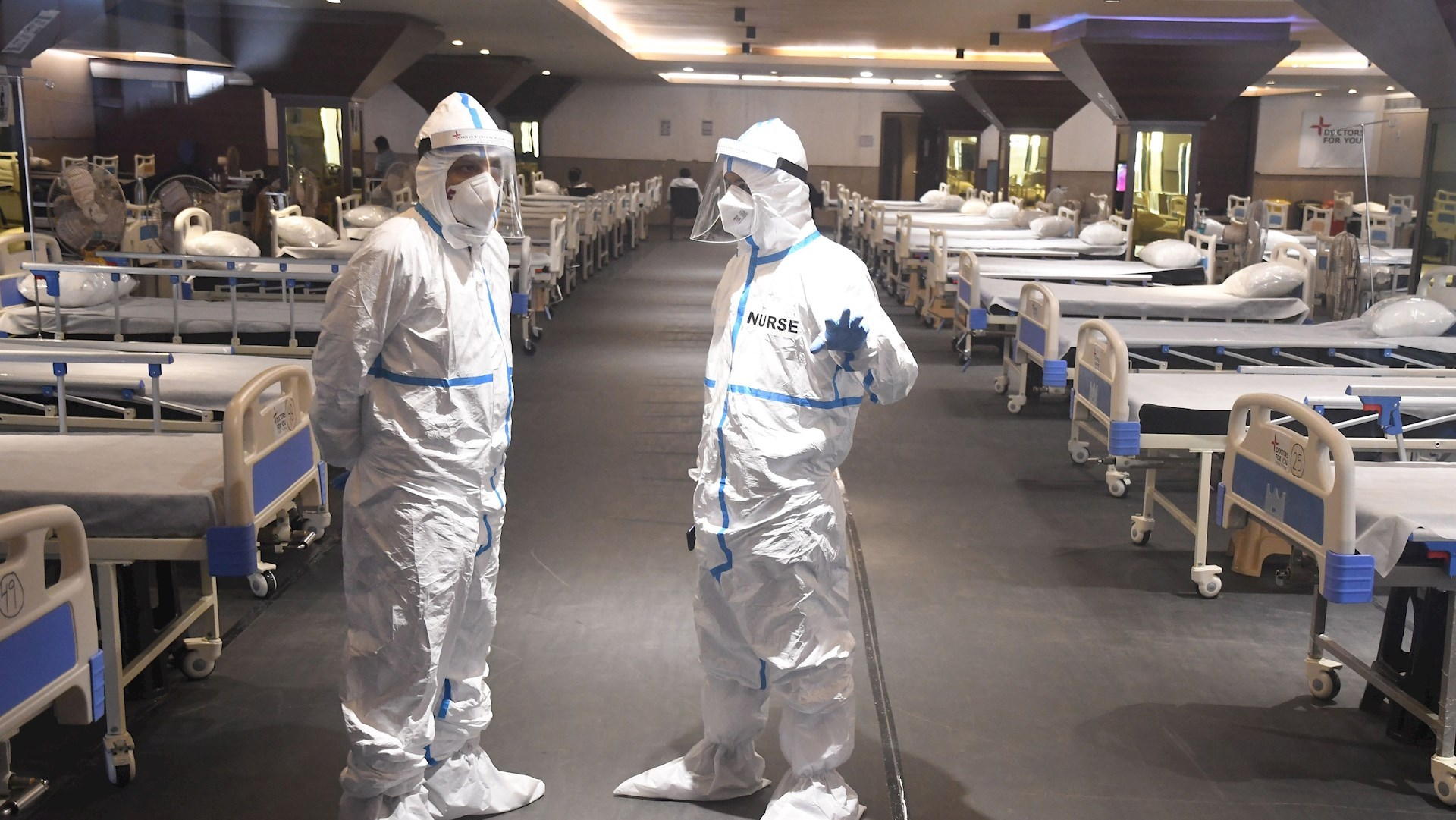Muertes por coronavirus superaron los 500 mil a nivel mundial