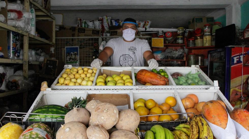 Inflación aumenta 3.62 por ciento en julio, su máximo nivel en cinco meses - Foto de Notimex