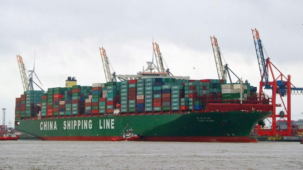 Déficit comercial de Estados Unidos crece 16.7 por ciento en abril - Déficit comercial de Estados Unidos