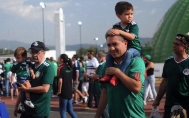Celebración del Día del Padre será el 16 de agosto en la Ciudad de México - Foto de internet