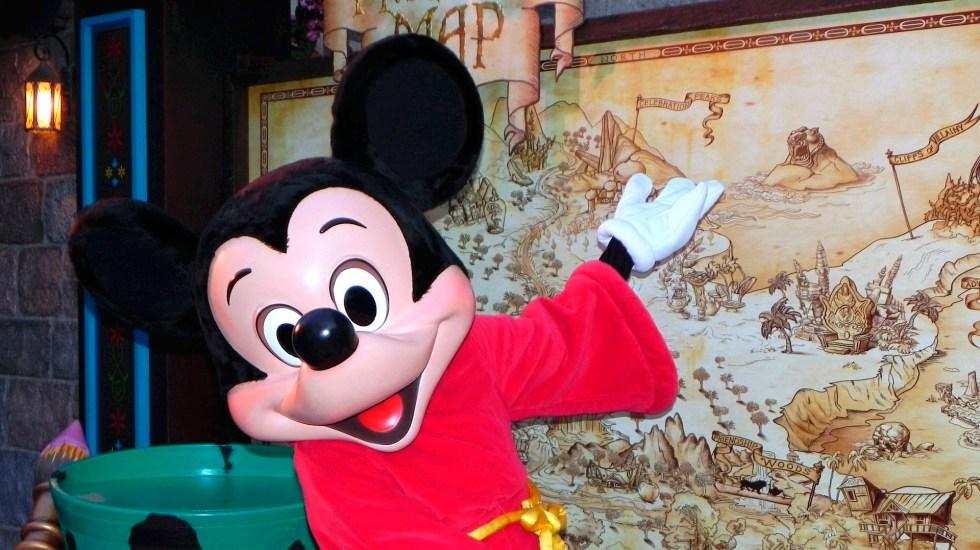 Disneyland abrirá en julio tras casi cuatro meses cerrado por COVID-19 - Disneyland coronavirus COVID-19