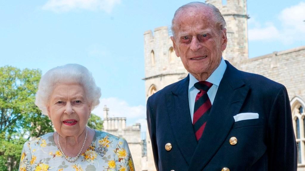 Duque de Edimburgo celebra su cumpleaños 99 en compañía de la reina Isabel II - duque de Edimburgo reina Isabel II
