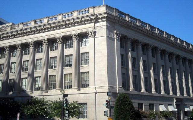 Visita de AMLO a Washington brinda certidumbre a inversionistas: Cámara de Comercio de EE.UU. - Edificio de la Cámara de Comercio de Estados Unidos
