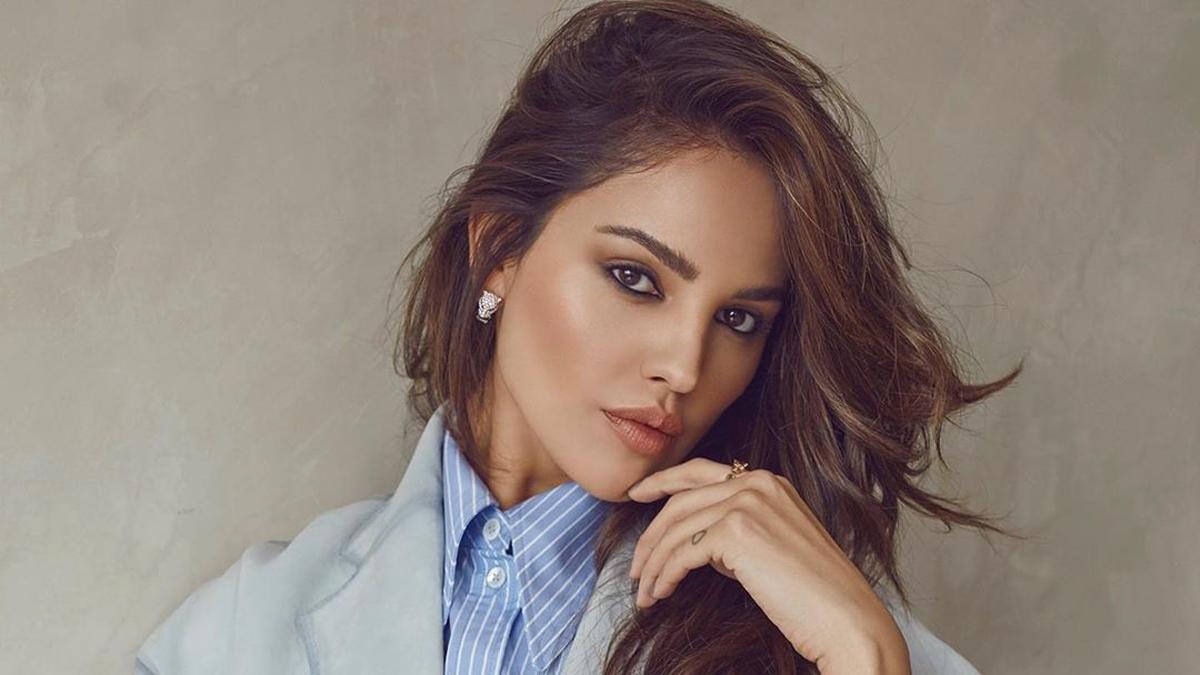 Eiza González es captada en pleno romance con nuevo galán