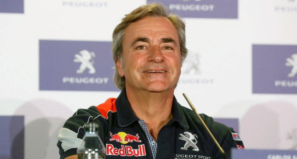 Carlos Sainz gana el Premio Princesa Asturias de los Deportes 2020 - El piloto Carlos Sainz, considerado la primera gran leyenda del automovilismo español, ha sido distinguido este martes con el Premio Princesa de Asturias de los Deportes 2020