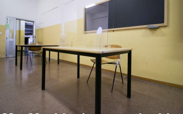 """Italia termina """"on line"""" el año escolar y con la incertidumbre de septiembre - Foto de EFE"""