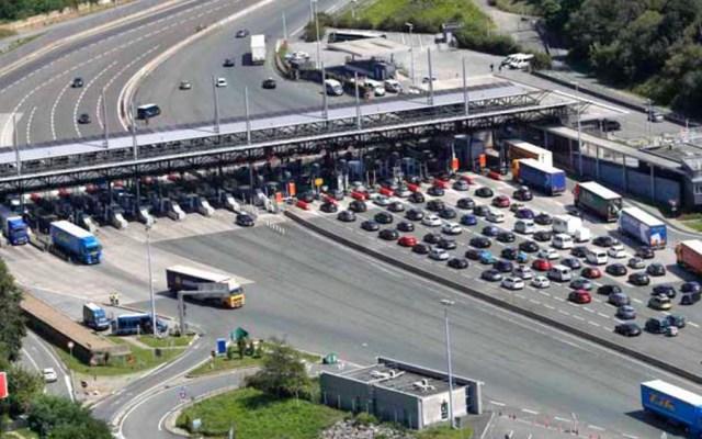 España abrirá las fronteras terrestres con Portugal y Francia el 22 de junio - Foto de EFE