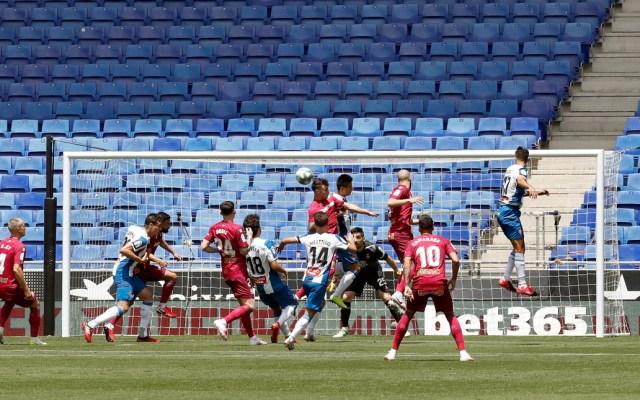 Espanyol gana un poco de aire tras victoria contra el Alavés - Espanyol vence al Alavés